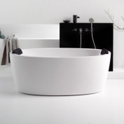 Bath Headrest Comfort