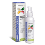 Nutrition Science Intensive Vitamin C Serum