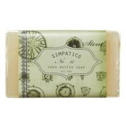 Simpatico Shea Butter Soap Stem 240ml