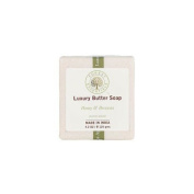Forest Essentials Luxury Butter Soap Honey & Beeswax - 125g