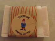 Honey Shea Goat's Milk Small Batch Luxury Gourmet Soap 120ml