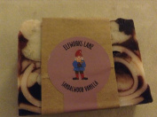 Sandalwood Vanilla Small Batch Luxury Gourmet Vegan Soap 120ml