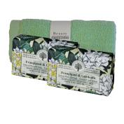 Mother Day Gifts Wavertree & London Australian Soap Bars Decorative Bundle