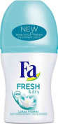 Fa Fresh & Dry Lotus Flower 48h Roll-On Deodorant Anti-Perspirant 50 ml / 1.7 oz