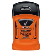 Rexona Men Adventure Anti-Perspirant Deo Stick Adrenaline 48h 50 ml
