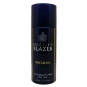 English Blazer Original Deodorant Spray 150ml