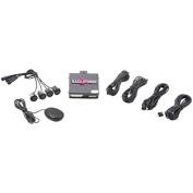 Crimestopper Ca-5017.Matt.2 Front Parking Assist With Audible Alert & Matte Sensors 10cm . X 17cm . X 17cm .