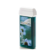 Italwax Soft Wax Azulene Cartridge 100ml 3.4oz
