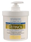 Crema Moldeadora Y Reafirmante Con Retinol - Crema Rejuvenecedora Anti-edad Aumenta El Colageno En La Piel
