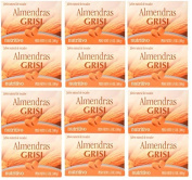 30 CLEAN SOFTENS moisturises LATHER WITH GRISI ALMOND SOAP ALMENDRA by GRISI ALMOND SOAP