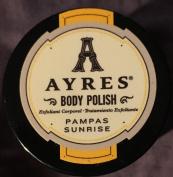 Ayres Body Polish Pampas Sunrise 30ml Exfoliant