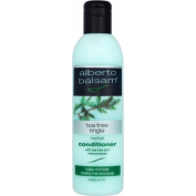 Alberto Balsam Herbal Conditioner - Tea Tree Tingle