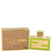 Fan Di Fendi Leather Essence by Fendi Eau De Parfum Spray 50ml for Women
