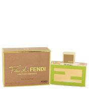 Fan Di Fendi Leather Essence by Fendi Eau De Parfum Spray 50ml for Women