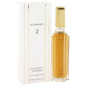SCHERRER II by Jean Louis Scherrer Eau De Toilette Spray 50ml for Women
