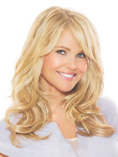 Hair2wear Christie Brinkley Collection 41cm Clip-In Hair Extension colour SELECTED