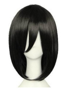 Meditative Rose Woman's Cosplay Wigs