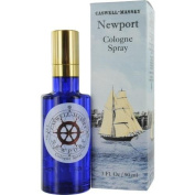 Caswell-Massey Newport Cologne Spray, 90ml