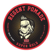Regent Pomade Red Super Hold