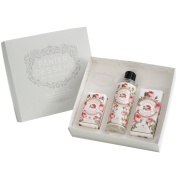 Rejuvenating Rose Gift Set With Shower Gel