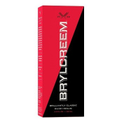 Hair Cream, Original 4.5 fl oz (132 ml) By Brylcreem