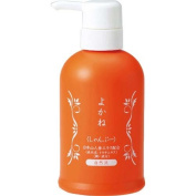 Special Japanese organic yokane shampoo, for grey hair away, for thin hair from directly Japanese producerpro