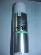 Physique controlling shampoo (smooth+control) 200ml
