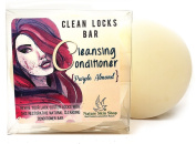 Organics Cleansing Conditioner Solid Bar ~ Cleanse. Condition & Nourish in a Bar.