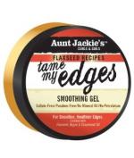 Aunt Jackie's Flaxseed Tame My Edge Smoothing Gel 70ml