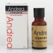 Eoffer Andrea Hair Growth Essence Hair Loss Liquid 20ml Dense Hair. 10*20ml)