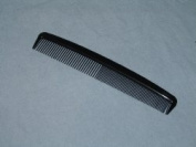 MCKESSON Comb Medi-Pak 18cm Black Plastic