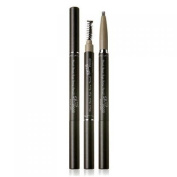 Skinfood Black Bean Eyebrow Pencil no.1 black [Korean Import] by Beautyshop