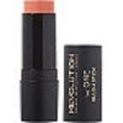Makeup Revolution The One Blush Stick, Matte Rush