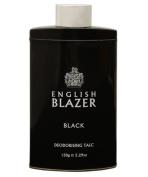 English Blazer Talc Black, 150g