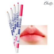 [Bbia] Long Lasting Waterproof Intense Lip Colour Last Lip Liner Pencil 0.5g - 5 Colours