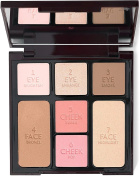 Charlotte Tilbury Instant Look in a Palette Natural Beauty Limited Edition