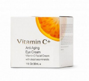 Vitmain C+ Anti-Ageing Eye Cream - 30ml