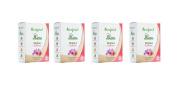 Banjara's 15 Minute Face Pack - Multani + Saffron - For Clear & Radiant Skin - 400g