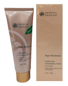 Oriental Princess Age Renewal Purifying Cleansing Foam for Oily Skin