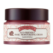 Snail Mocuc 70% Moisturising Cream 50ml 50g