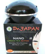 Dr. Japan Green Tea Active Face Lift Cream