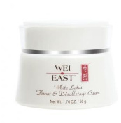 Wei East White Lotus Throat & Decolletage Cream ~ 50ml