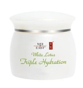 Wei East White Lotus Triple Hydration Cream ~ 50ml