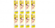 8 X Bajaj NoMarks Cream For Oily Skin - for Pimple Mark-free Glowing Fairness - 25g