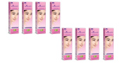 Pack of 8 - Bajaj NoMarks Cream For Normal Skin - For Clear Glowing Fairness -25g