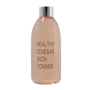 Real Beauty Healthy Vinegar Red ginseng skin toner,300ml,All skin type