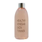 Real Beauty Healthy Vinegar Red ginseng skin toner,300ml,All skin type