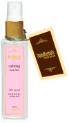BodyHerbals Ancient Ayurveda Calming, Rose Water Facial Mist, 100ml 100% Natural