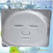 Wispun White Elastic Collagen Crystal Bionic Facial Mask 2pcs Face Moisturisers