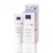 ISIS PHARMA SENSYLIA FORTYING moisturising CREAM 40ML
